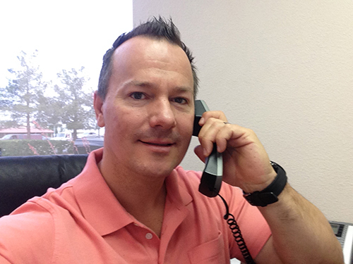 Marc Gabriel provides All Star Las Vegas Bail Bonds Services