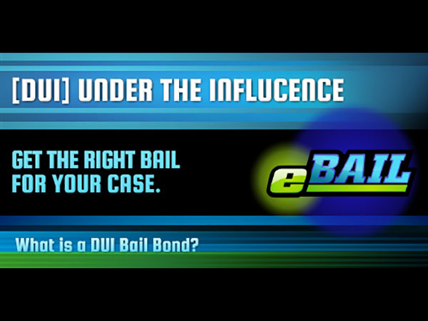 DUI Bail Bonds Las Vegas